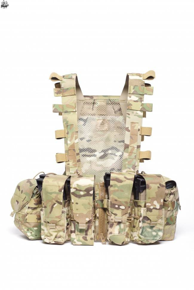 Mayflower Mayflower Multi-Purpose Patrol Vest
