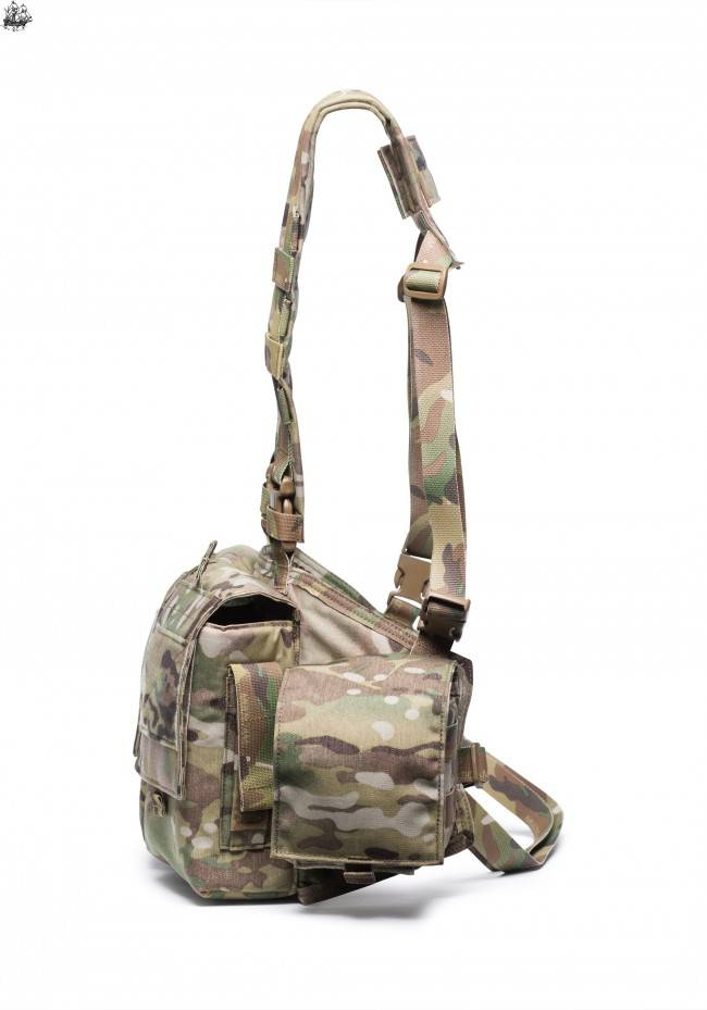 Mayflower Mayflower Universal Chest Rig