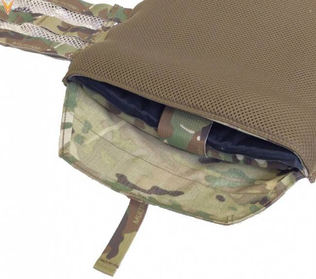 Velocity Systems Velocity Systems SCARAB Light (Carrier, Front Flap, Cummerbund)