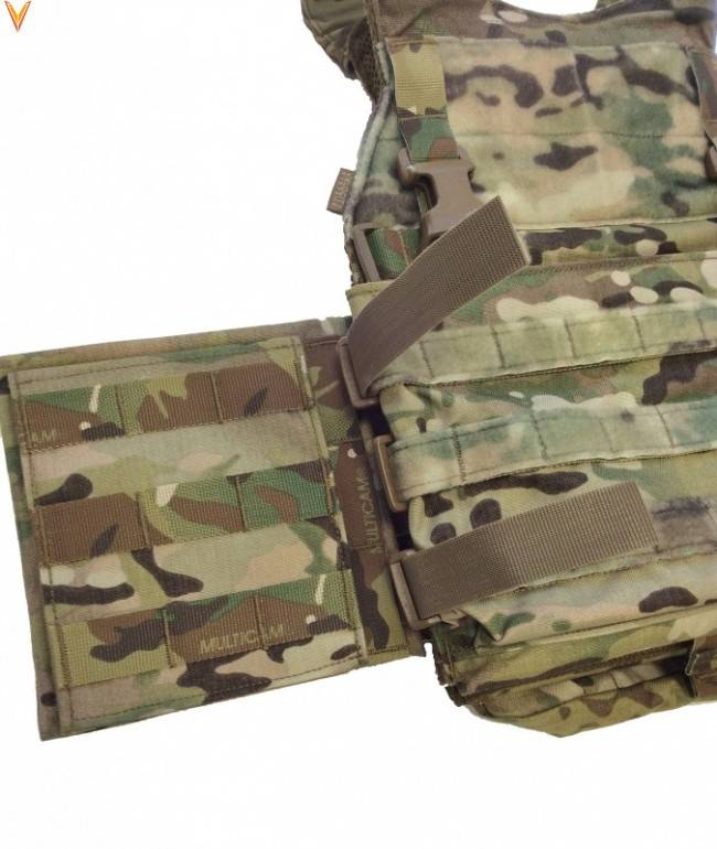 Velocity Systems Velocity Systems SCARAB Light Quarter Flaps (Quarter Flap Only)