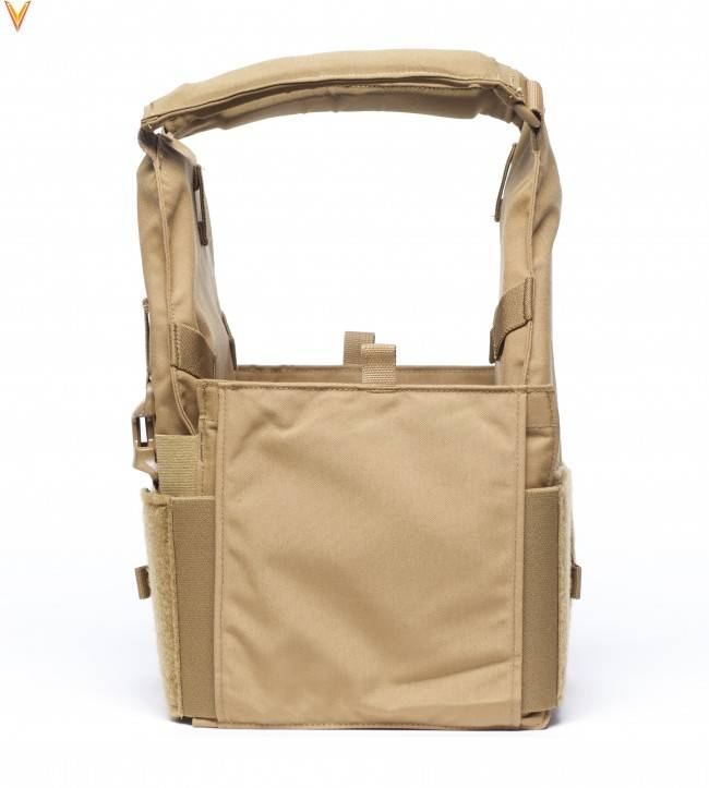 Velocity Systems Velocity Systems Low Vis Plate Carrier