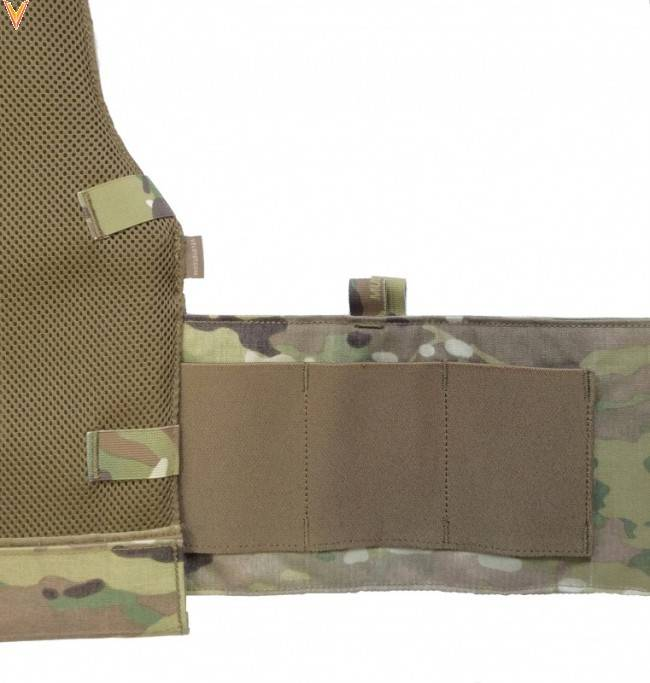 Velocity Systems Velocity Systems Low Vis Assault Plate Carrier