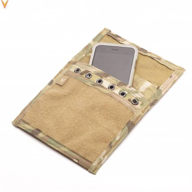 Velocity Systems Velocity Systems Helium Whisper Admin Pouch