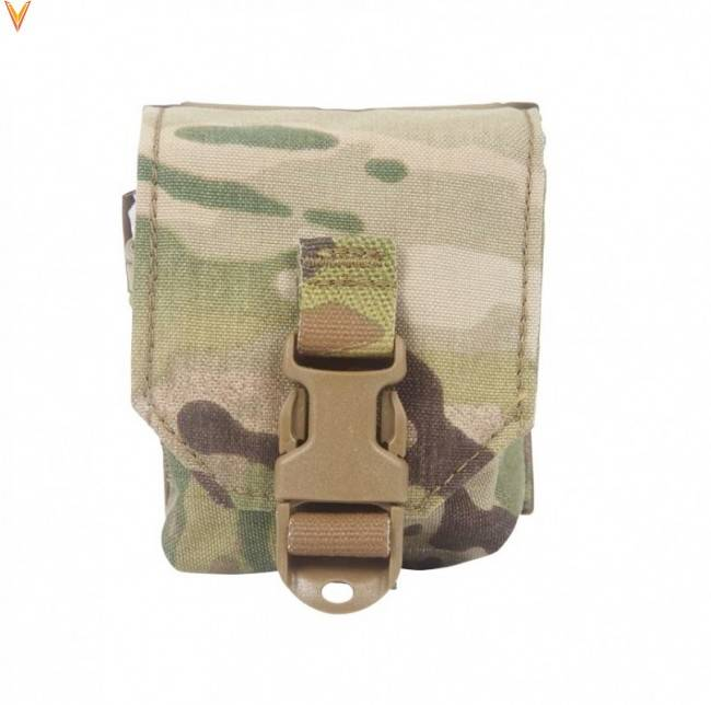 Velocity Systems Velocity Systems Helium Whisper Frag Grenade Pouch