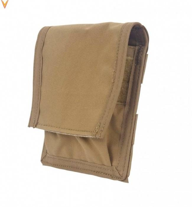 Velocity Systems Velocity Systems Helium Whisper Double Handcuff Pouch