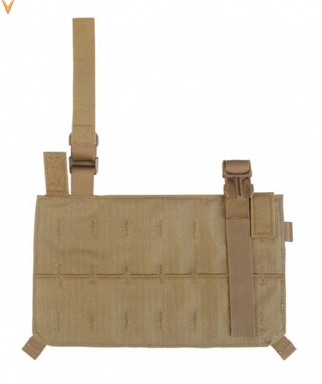 Velocity Systems Velocity Systems Molle Swift-Clip Placard
