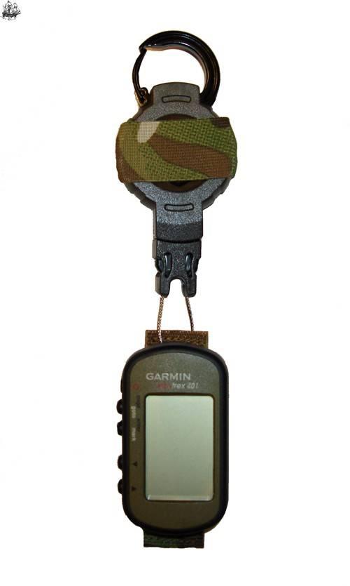 Mayflower Mayflower GPS Retractor