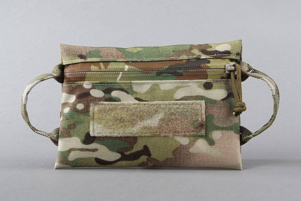 ITS Tactical ITS Tactical Zip Bag
