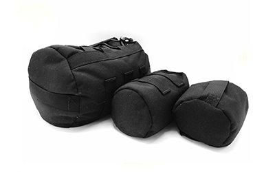 J.S.A. Tactical J.S.A. Tactical Rear Rifle Bag, Large