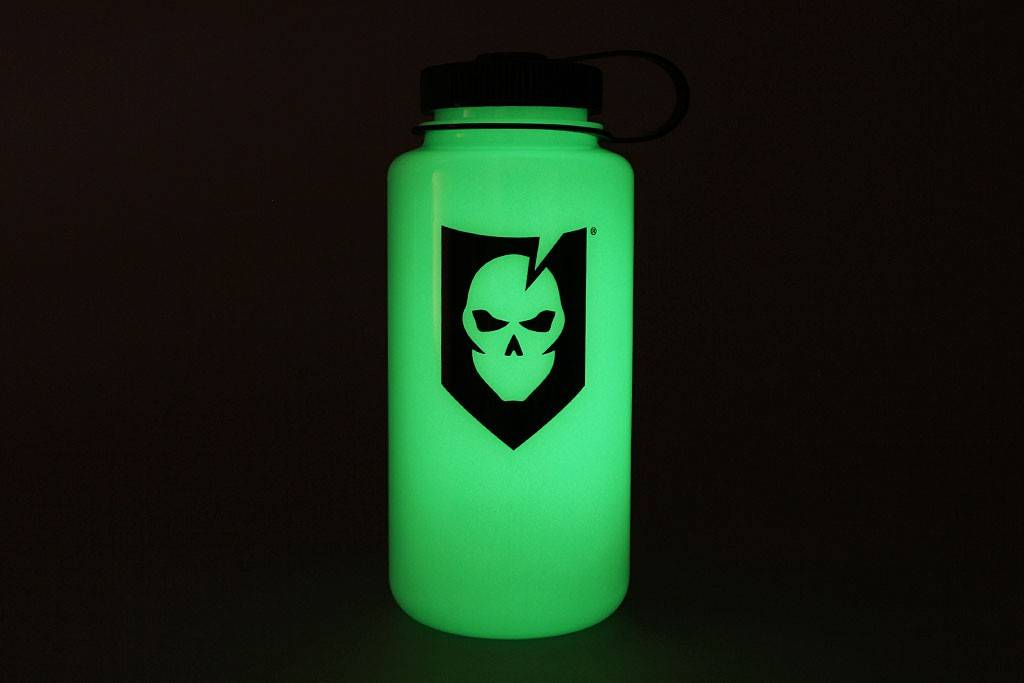 ITS Tactical ITS Tactical Logo Nalgene Bottle