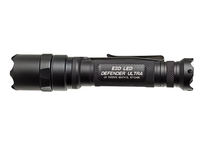 Surefire Surefire E2D LED Defender Ultra Dual-Output LED Flashlight