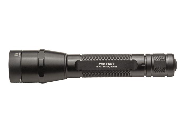 Surefire Surefire P3X Fury Ultra-High Dual-Output LED Flashlight
