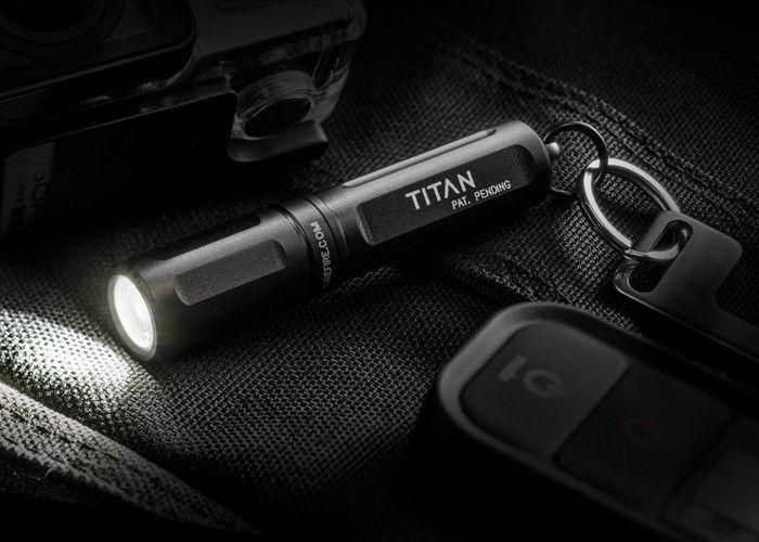 Surefire Surefire Titan Ultra-Compact Dual-Output LED Keychain Light