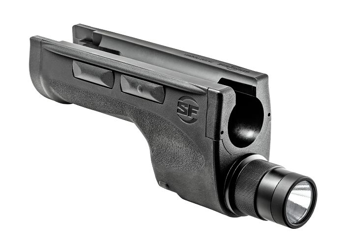 Surefire Surefire DSF-870 Ultra-High 2-Output-Mode LED WeaponLight for Remington 870