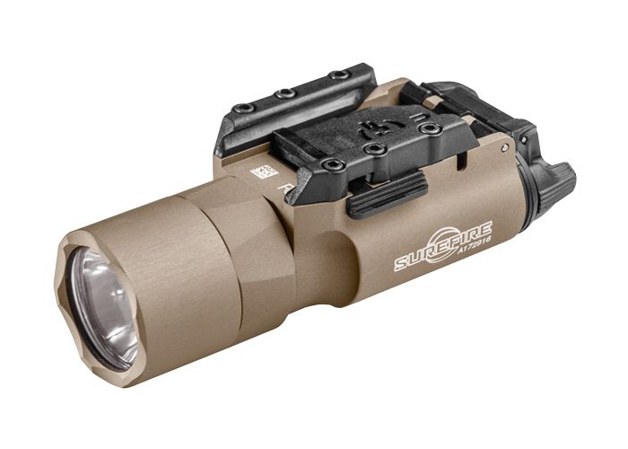 Surefire Surefire X300U-A Ultra WeaponLight with Rail-Lock Mounting System