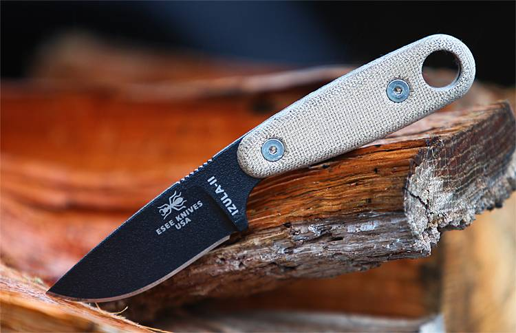 ESEE Knives ESEE Knives ESEE Knives Izula II