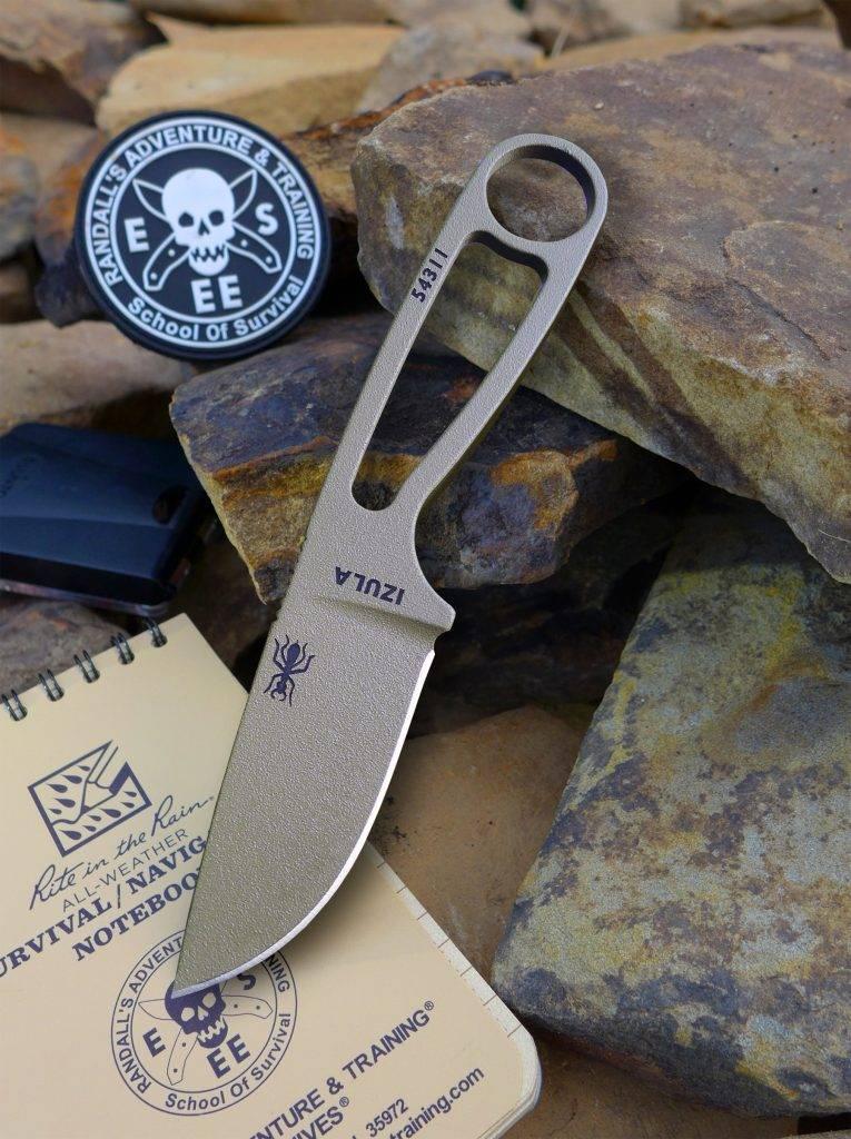 ESEE Knives ESEE Knives ESEE Knives Izula w/ Kit