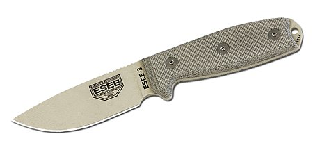 ESEE Knives ESEE Knives ESEE Knives ESEE-3