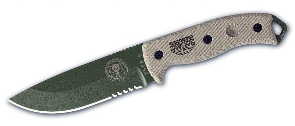 ESEE Knives ESEE Knives ESEE Knives ESEE-5