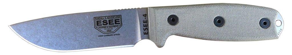 ESEE Knives ESEE Knives ESEE-4