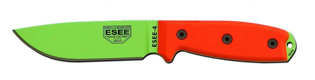 ESEE Knives ESEE Knives ESEE-4
