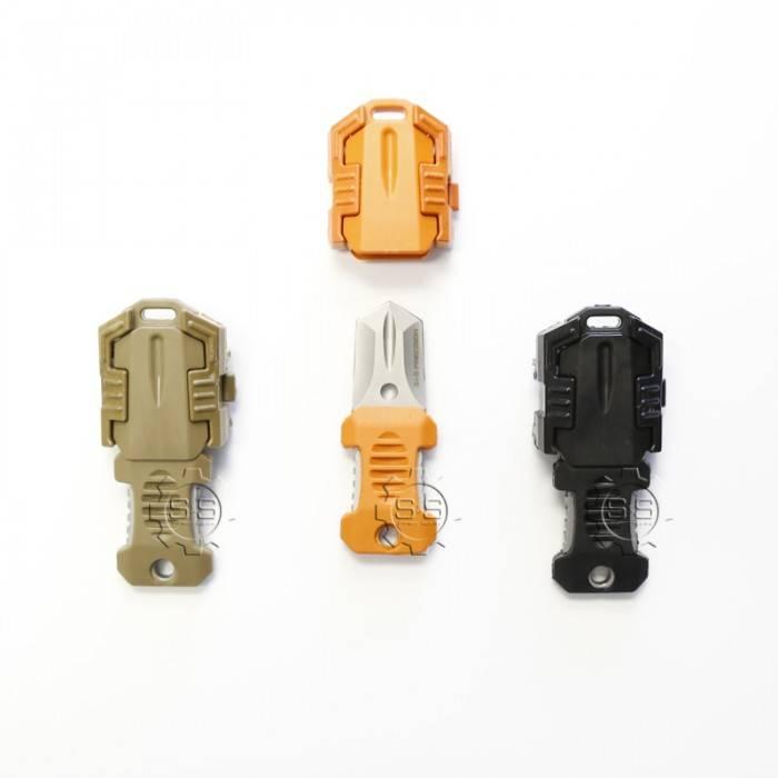 S&S Precision S&S Precision Pocket Shiv