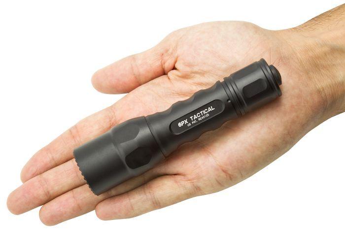Surefire Surefire 6PX Tactical Single-Output LED Flashlight