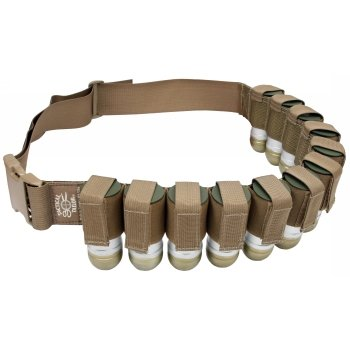 Tactical Tailor Tactical Tailor 40mm 12 rd Belt