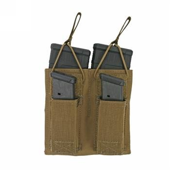 Tactical Tailor Tactical Tailor 5.56 Double Mag Panel 30rd w/ Magna Mag
