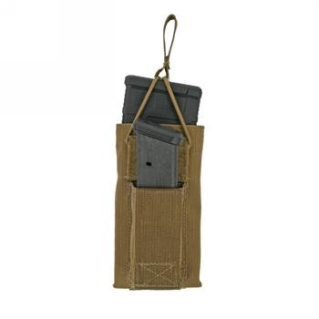 Tactical Tailor Tactical Tailor 5.56 Single Mag Panel 30rd w/ Magna Mag