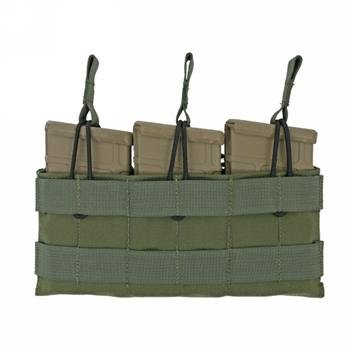 Tactical Tailor Tactical Tailor 5.56 Triple Mag Panel 20 rd