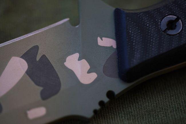 DPX Gear DPX Gear HEFT 4 Camo