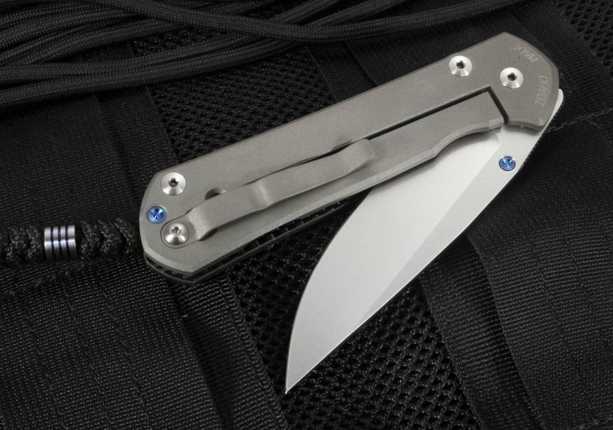 Chris Reeve Knives Chris Reeve Knives Sebenza 21 Large