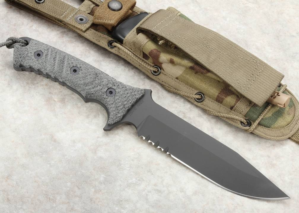 Chris Reeve Knives Chris Reeve Knives Pacific