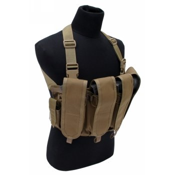 Tactical Tailor Tactical Tailor AK Chest Rig