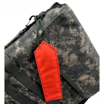 Tactical Tailor Tactical Tailor Luggage Tag
