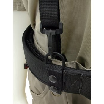 Tactical Tailor Tactical Tailor LE Duty Belt Suspenders