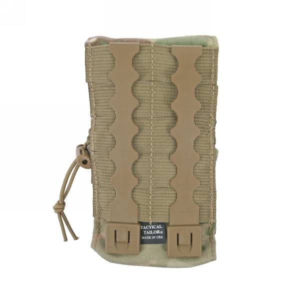 Tactical Tailor Tactical Tailor Fight Light 7.62 Double Mag Pouch