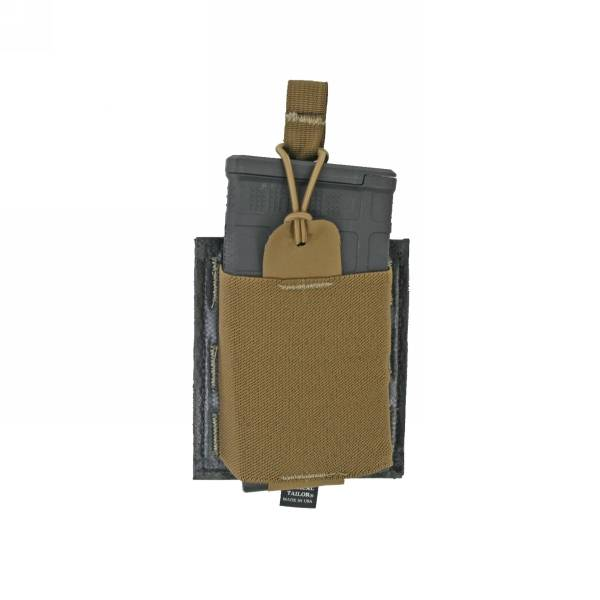 Tactical Tailor Tactical Tailor Low Vis Single 7.62 Mag Pouch