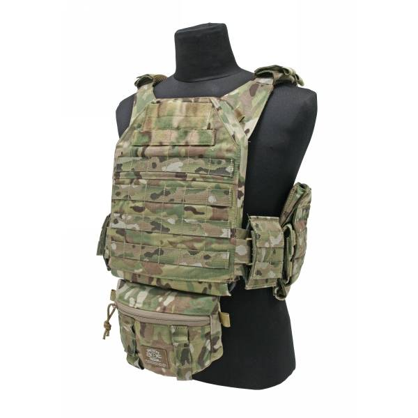 Tactical Tailor Tactical Tailor Plate Carrier Lower Accessory Pouch
