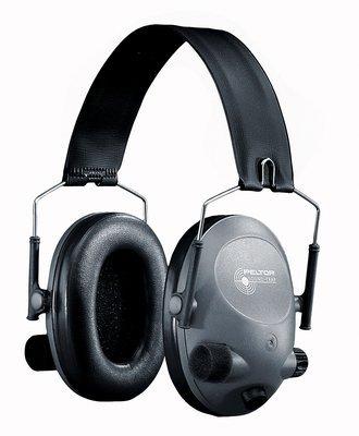 3M 3M Peltor Soundtrap Tactical 6-S Headset, headband model, MT15H67FB-01