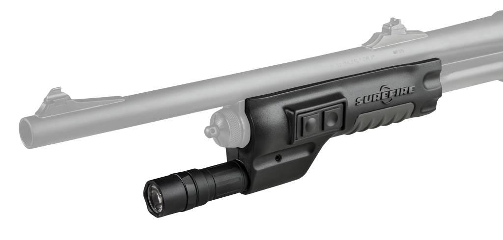Surefire Surefire 618LMG Remington Replacement-Forend WeaponLight