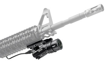 Surefire Surefire M720V Raid Variable-Output LED WeaponLight