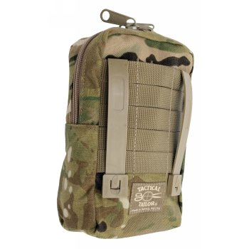 Tactical Tailor Tactical Tailor Zipper Utility Pouch