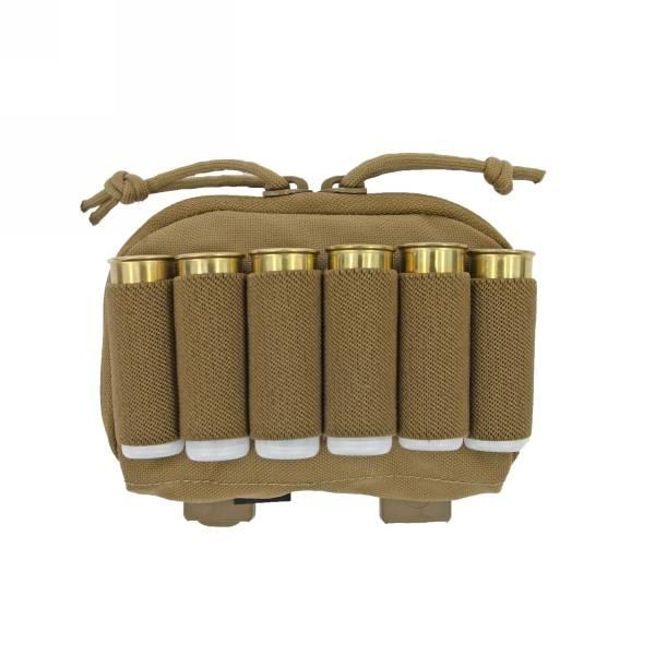 Tactical Tailor Tactical Tailor Shotgun 12rd Pouch