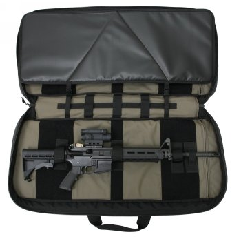 Tactical Tailor Tactical Tailor Covert Carry Case (Double Rifle)