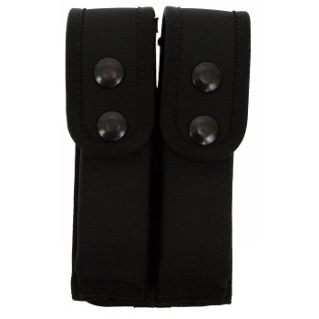 Tactical Tailor Tactical Tailor LE Pistol Mag Pouch Double Vertical