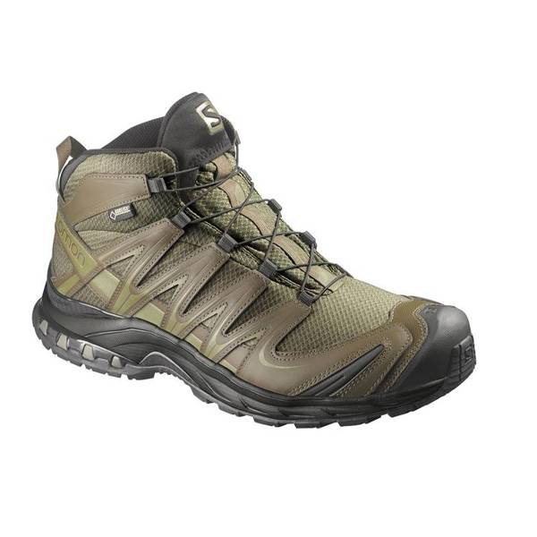 Salomon Xa Pro 3d Mid Gtx Forces 2 Boots Shop Online