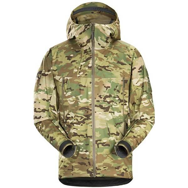 Arc Teryx Alpha Jacket Lt Gen 2 Shop Online Ds Tactical