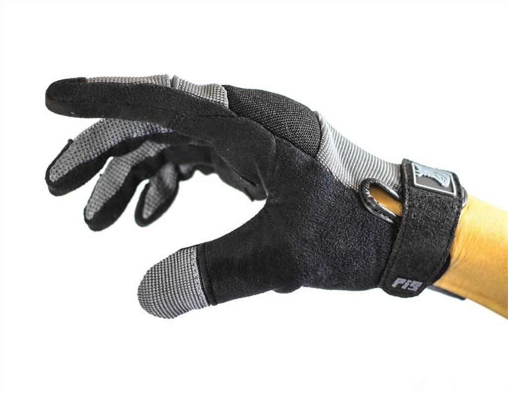 Patrol Incident Gear PIG Full Dexterity Tactical (FDT) Charlie Gloves (Women's)